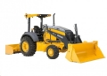 Rental store for TRACTOR, SKIPLOADER,4X4 in Elk Grove CA