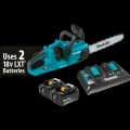 Rental store for MAKITA CORDLESS 14  CHAIN SAW KIT in Elk Grove CA