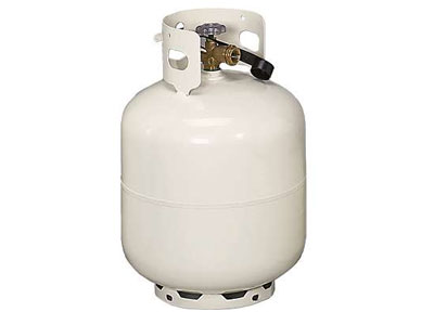 Rent your propane tank, tool rental