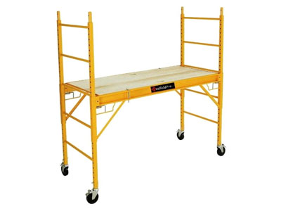 Rent your scaffold, equipment rental, access, tool rental, ladder